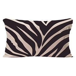 Leiacikl22 Cotton Linen Rectangle Throw Pillow Case Decorati