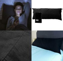 cotton pillow case cover