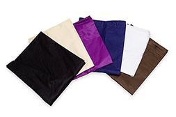 Pillowtex Cotton Body Pillow Cover
