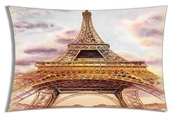 Lumimi Cotton Sofa Home Sweet Couch Decorative PillowCase So
