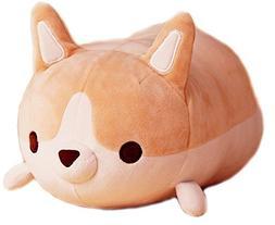 cute funny corgi dog shaped