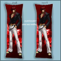 Dakimakura Body Pillow Case Cover Anime The King of Fighters