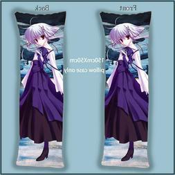 Dakimakura Body Pillow Case Sola Morimiya decorative pillowc
