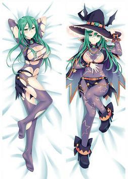 Date A Live Natsumi Dakimakura Anime Body Pillow Cover Case