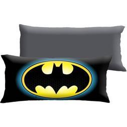 "DC Batman ""Gotham Calling"" Body Pillow"