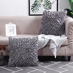 MoMA Decorative Throw Pillow Covers  - Pillow Cover Sham Cov