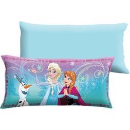 "Disney's Frozen ""Winter Magic"" Body Pillow"