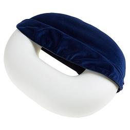 Donut Seat Cushion With Memory Foam, Comfort Support Pillow