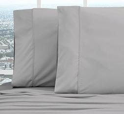SHEEX DRIRELEASE Pillowcases , Silky-Smooth Fabric to Help P