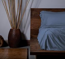 SHEEX - ECOSHEEX Bamboo Origin Sheet Set with 2 Pillowcases,