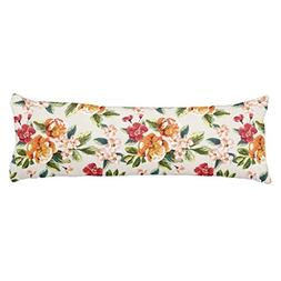 elegant vintage watercolor flowers pattern