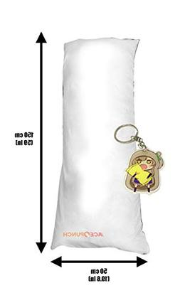 Ace Punch 59 in x 20 in No Extra Stuffing Hot Sell Comfortab