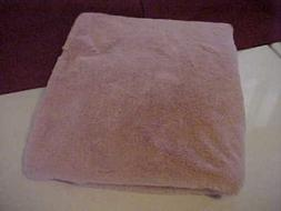 Room Essentials Faux Fur Body Pillow Cover Zipper Closure Pi