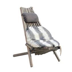 CGF-Lounge Chairs Folding Recliners Folding Casual Lazy Rock