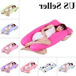 Full Body Pillow Dav Bakwo Pro Style Pregnancy Comfortable B