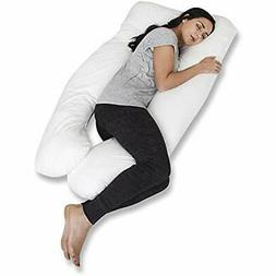 Full Body Pillows Pregnancy For Adults - Long Sidesleeping,