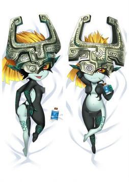 Game Legend of <font><b>Zelda</b></font> Midna Dakimakura An