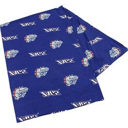 College Covers Gonzaga Bulldogs Pillowcase Only-Body Pillow,