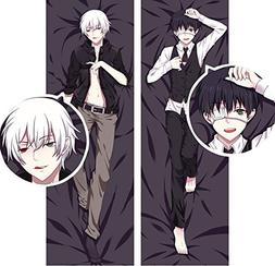 Uniquely Home Decor Hot! Japan Anime  Pillowcase Body Size D