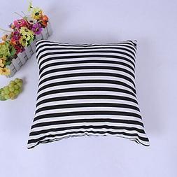 Lumimi Home Decorative Pillow Case Sofa Seat Cushion Cover