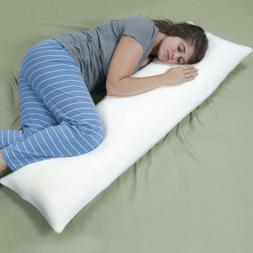 Hypoallergenic AXFRYLE Body Pillow