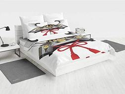 Japanese dc Queen Bedding Set Classic Traditional Japanese H