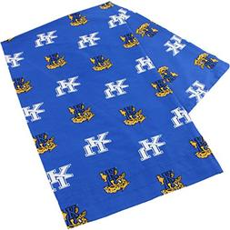 College Covers Kentucky Wildcats Pillowcase Only - Body Pill
