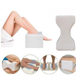 Knee Leg Pillow For Sleeping Cushion Support Between Legs Re