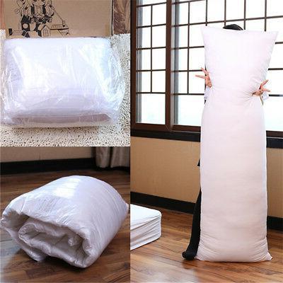 150 x 50CM Anime Dakimakura Hugging Long Pillow Inner Body C