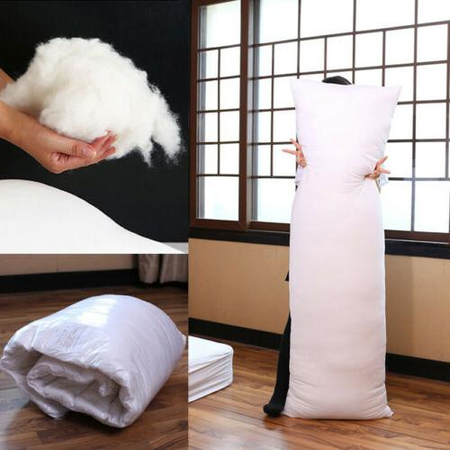 Anime Dakimakura Long Hugging Pillow Inner Body Cushion PP C