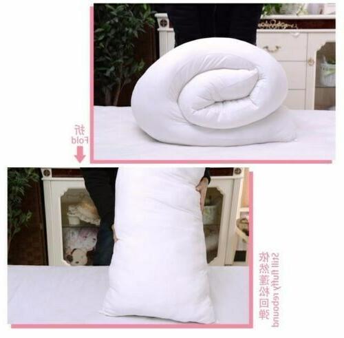 150x50cm Hot selling Dakimakura Hugging Inner Stuff