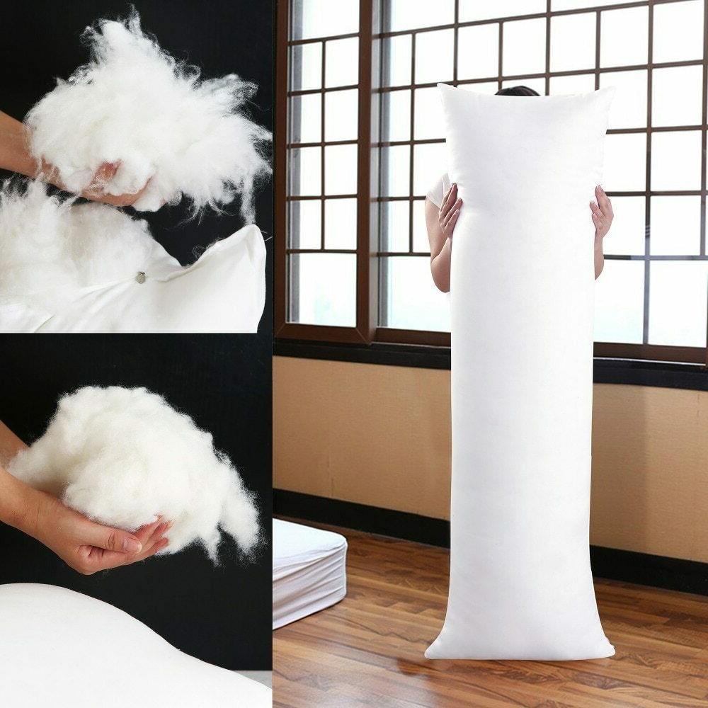 150x50cm long dakimakura hugging body pillow inner