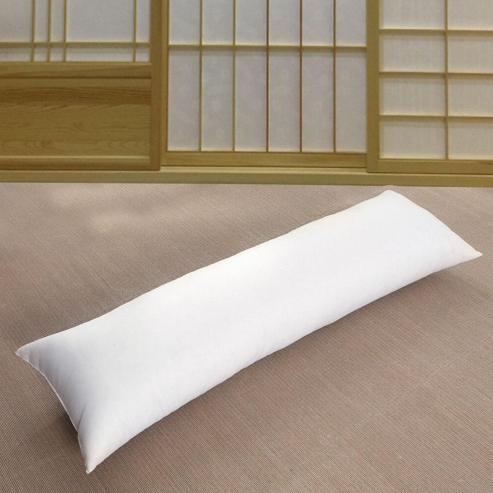 150x50cm Long Hugging <font><b>Body</b></font> <font><b>Pillow</b></font> Inner Anime <font><b>Pillow</b></font> White <font><b>Pillow</b></font> Home Use Filling