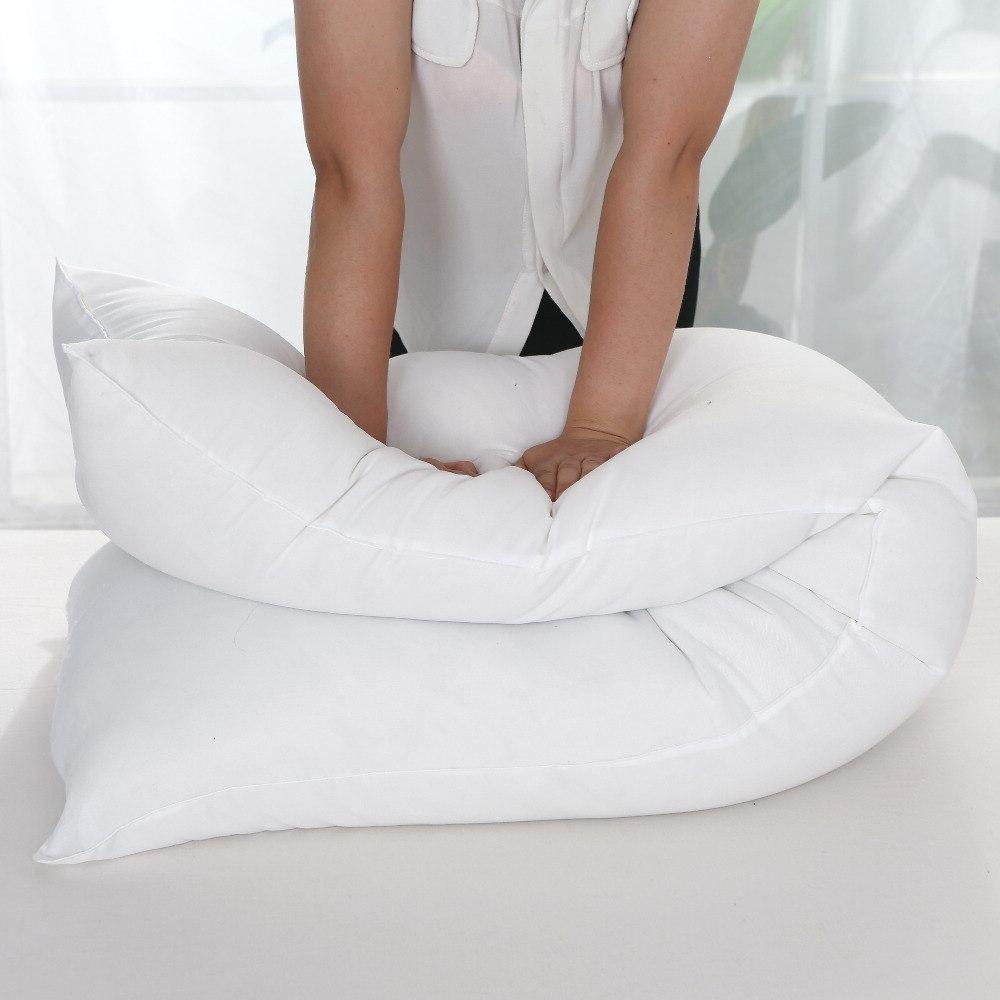 150x50cm Long Hugging <font><b>Body</b></font> Anime <font><b>Body</b></font> <font><b>Pillow</b></font> White <font><b>Pillow</b></font> Interior Use Cushion