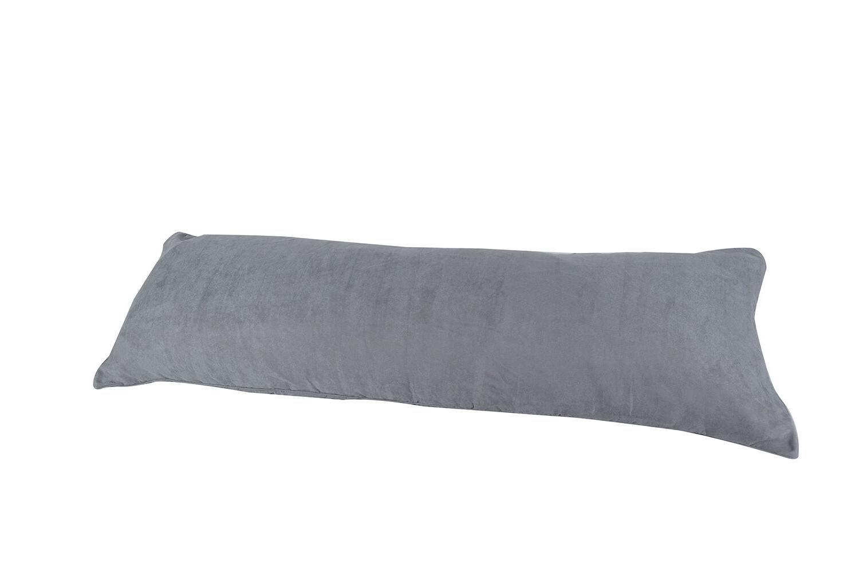 20 x60 double side zipper microsuede body