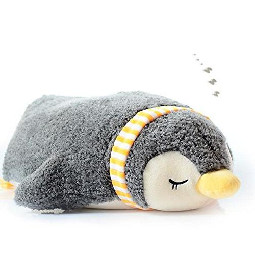 21 6 penguin plush stuffed