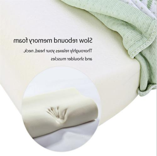 """46"""" Hypoallergenic Bamboo Memory Full Pillow Adults EO"""
