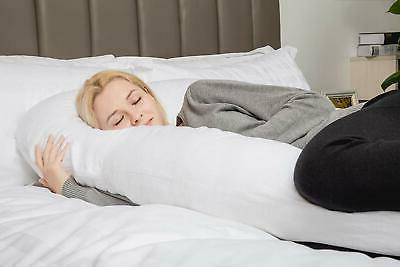 QUEEN ROSE Pregnancy Pillow- U with ...