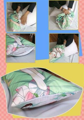 "59"" Anime Ram Girls Body Case 150cm"