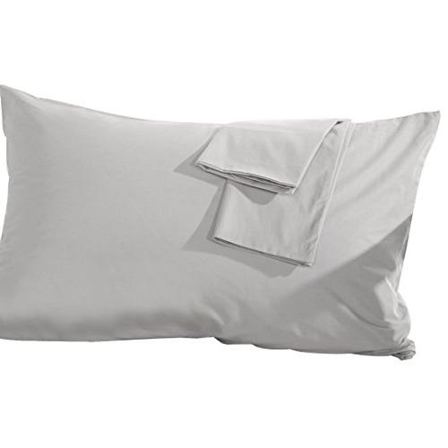 600 thread egyptian cotton pillow