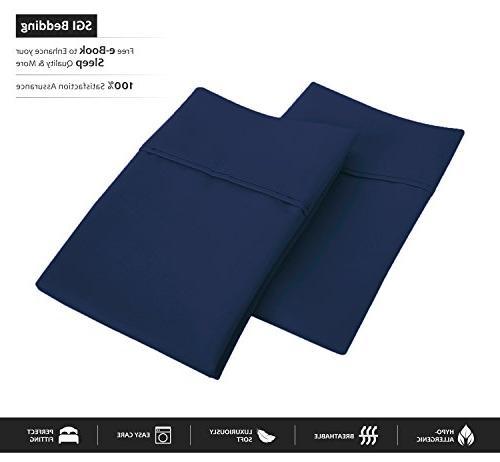 600 thread egyptian cotton pillow