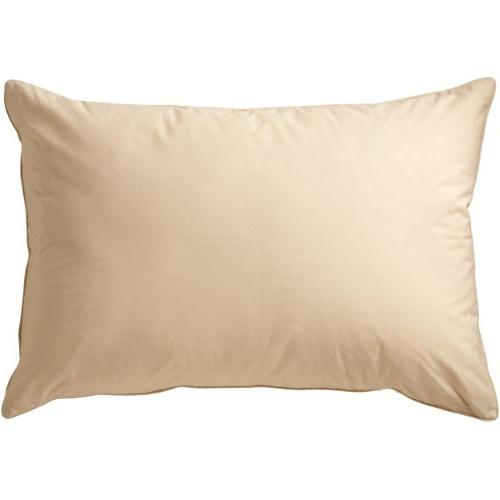 AllerEase Organic Cotton Cover Allergy Protection Pillow, St