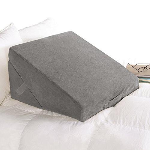 Pillow with Body Memory