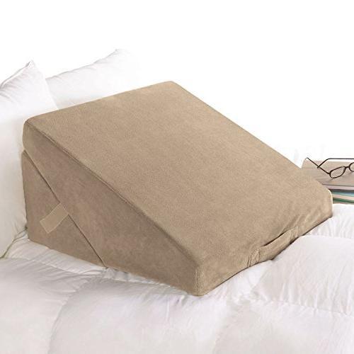Brookstone Pillow Memory Foam
