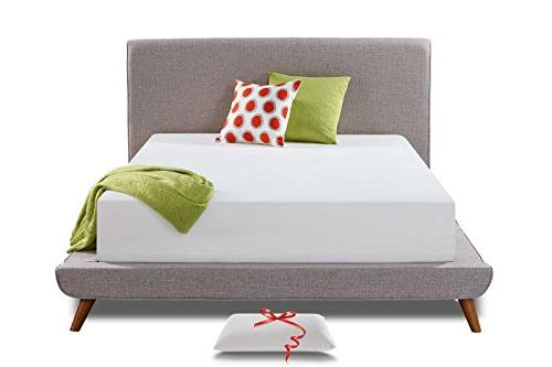 Live and Sleep - Resort Classic New 12-Inch King Size Coolin