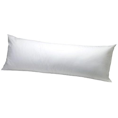 "Web Linens Inc 20""x 60"" Body Pillow - Extra Large - Recommen"