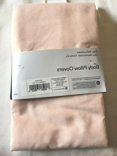 B60 2 of Body Pink & White BRAND NEW Room