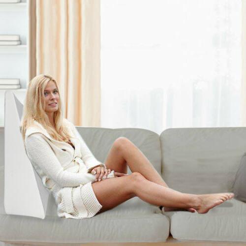 US Back Wedge Cushion Sofa Bed Neck