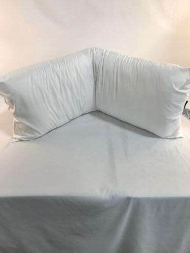 BioPEDIC SofLOFT Inch Pillow, White Home Kitchen