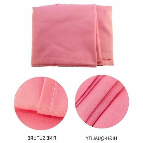 1-2PCS Body Pillow Soft Pillow Case Body USA